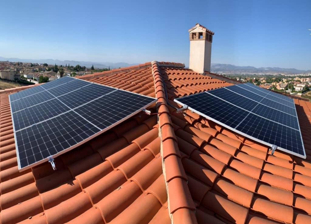 Solucion problemas instalaciones fotovoltaica